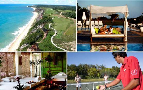 Club Med Village Trancoso