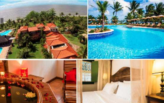 Costa Brasilis Resort & Spa
